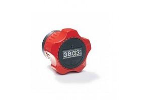 德国SIKO 调节旋钮前置显示器DK01