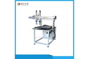 无心磨床桁架机械手自动送料捷众机床厂提供自动化设备改造方案