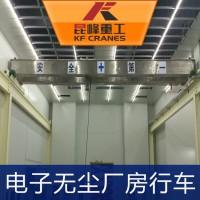 20吨 25吨电子无尘室起重机 苏州电子无尘室起重