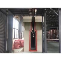 冰箱支架喷塑生产线,喷粉设备,货架喷塑设备价格