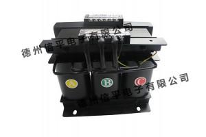 1KVA三相干式隔离变压器-信平