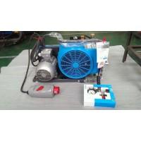 JII-E-H宝华消防呼吸器专用充气泵BC163099B