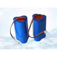 太陽能路燈專用鋰電池組三元鋰電池批發生產廠家