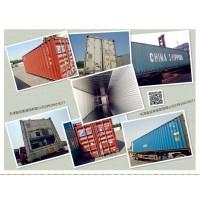 天津开发区大量供应二手集装箱、冷藏箱、特种改制集装箱