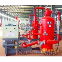安装蒸汽冷凝水回收装置给企业带来哪些效果