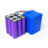 厂家供应磷酸铁锂电池组12.8V15AH 太阳能电池组