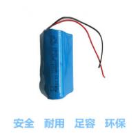 厂家定制狩猎灯太阳能杀虫灯2200MAH11.1V锂电池组