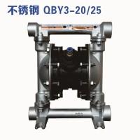 广州化工专用不锈钢气动隔膜泵厂家现货供应