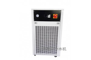 CO2激光玻璃管专用冷水机超能激光降温冷水机