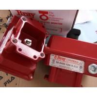 美国博雷S50-0406限位开关,进口限位开关