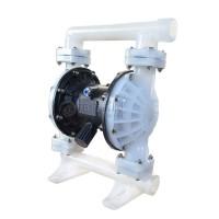 环保废水处理专用QBY气动隔膜泵