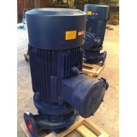 YG单级单吸立式管道离心油泵型号