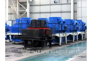 新型河卵石打砂机绿色生产生产价值高MHM72