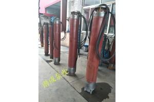 天津热水潜水泵效率-(在线咨询)大功率热水潜水泵厂家型号