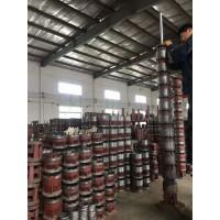 天津井用潜水电泵厂家-高扬程深井泵使用要求