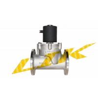 进口蒸汽电磁阀,进口高温蒸汽电磁阀,进口550度高温电磁阀