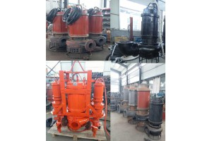 电厂用各类抽渣泵-水池沉淀淤泥泵-高效作业泥浆泵