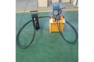 衡水 钢筋冷挤压套筒 挤压机 冷挤压机 32型 生产 厂家