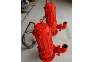 高温氧化铁皮水泵_特制密封灰渣泵_电动耐热废渣泵