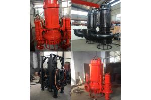 矿浆泵/沉井抽泥泵/电动矿山选矿泵