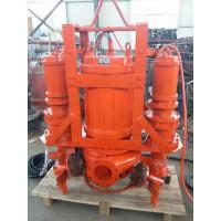 水利工程搅拌泥沙泵_耐磨程度高排沙泵