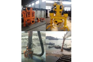 挖机洗沙泵/积累多年生产技术挖机抽沙泵