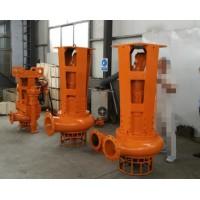 选用挖掘机采沙泵-安全-可靠-高效率挖机排沙泵